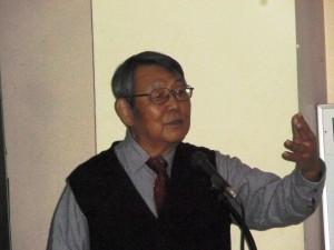 後期都委託 足関節について 田渕 健一先生
