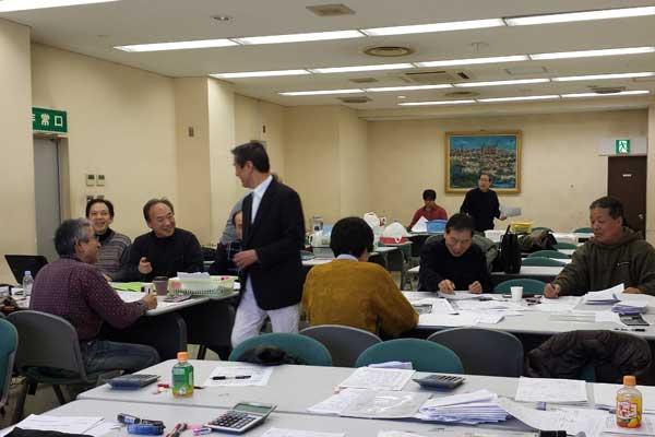 平成26年2月療養費指導支援委員会