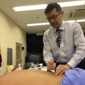 3月27日実施 臨床のコツ 『癌患者のQOL向上を目的に行う鍼灸の注意点』 (岩元 健朗氏:杉並)