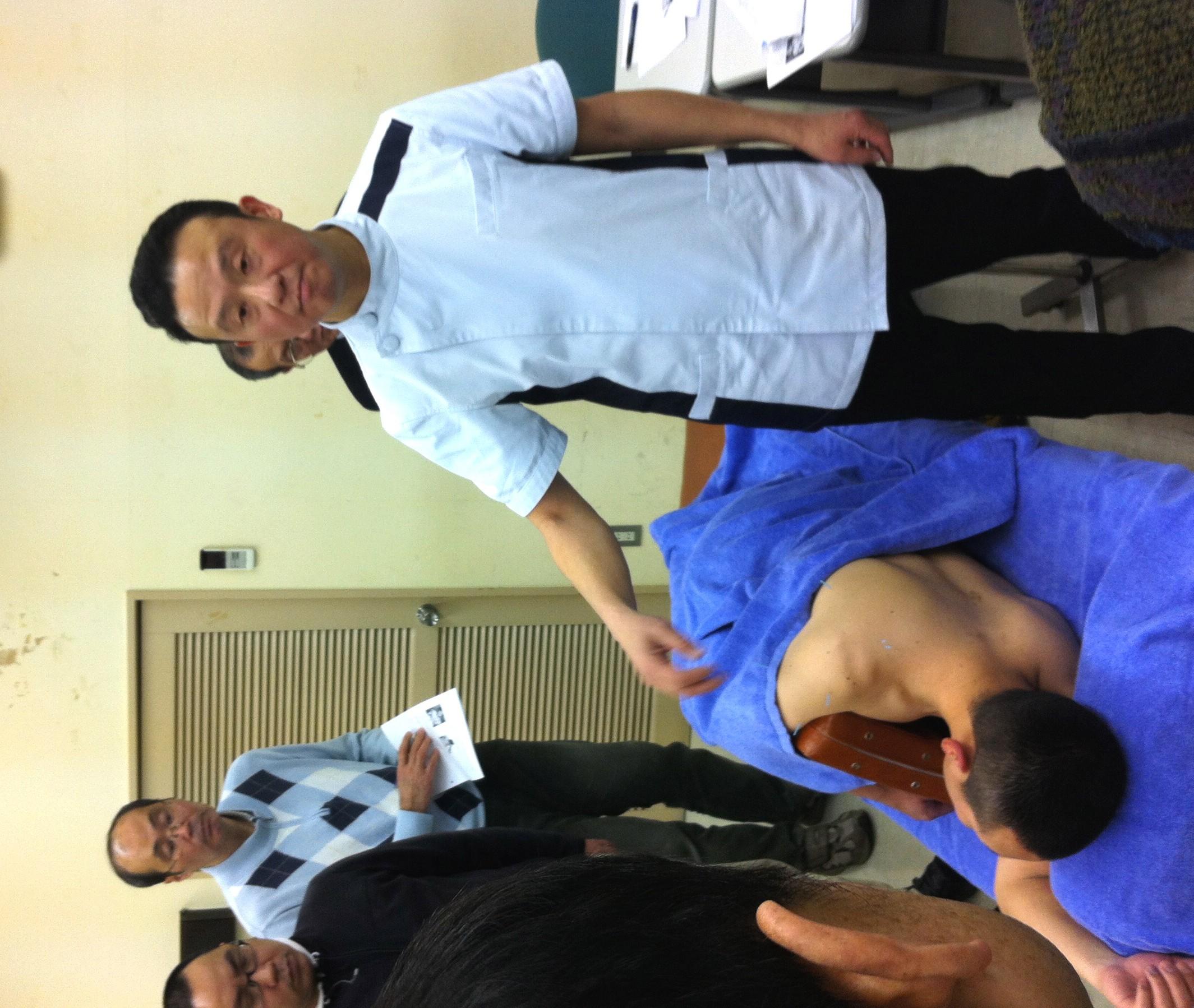 臨床のコツ:『腱板断裂』 有馬 太郎