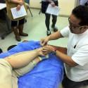 2月26日実施 臨床のコツ:「下肢の疼痛性疾患への鍼灸施術」 橋本 成正(埼玉県鍼灸師会)