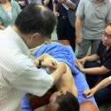 6月25日実施 臨床のコツ『肩関節の治療』浦山 久昌(大田)
