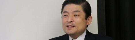 平成27年度後期東京都福祉保健局委託研修会