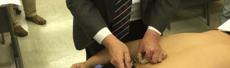 臨床のコツ『頚上肢痛の鍼灸臨床のコツ』 元吉 正幸