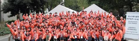 2017東京マラソンボランティア参加