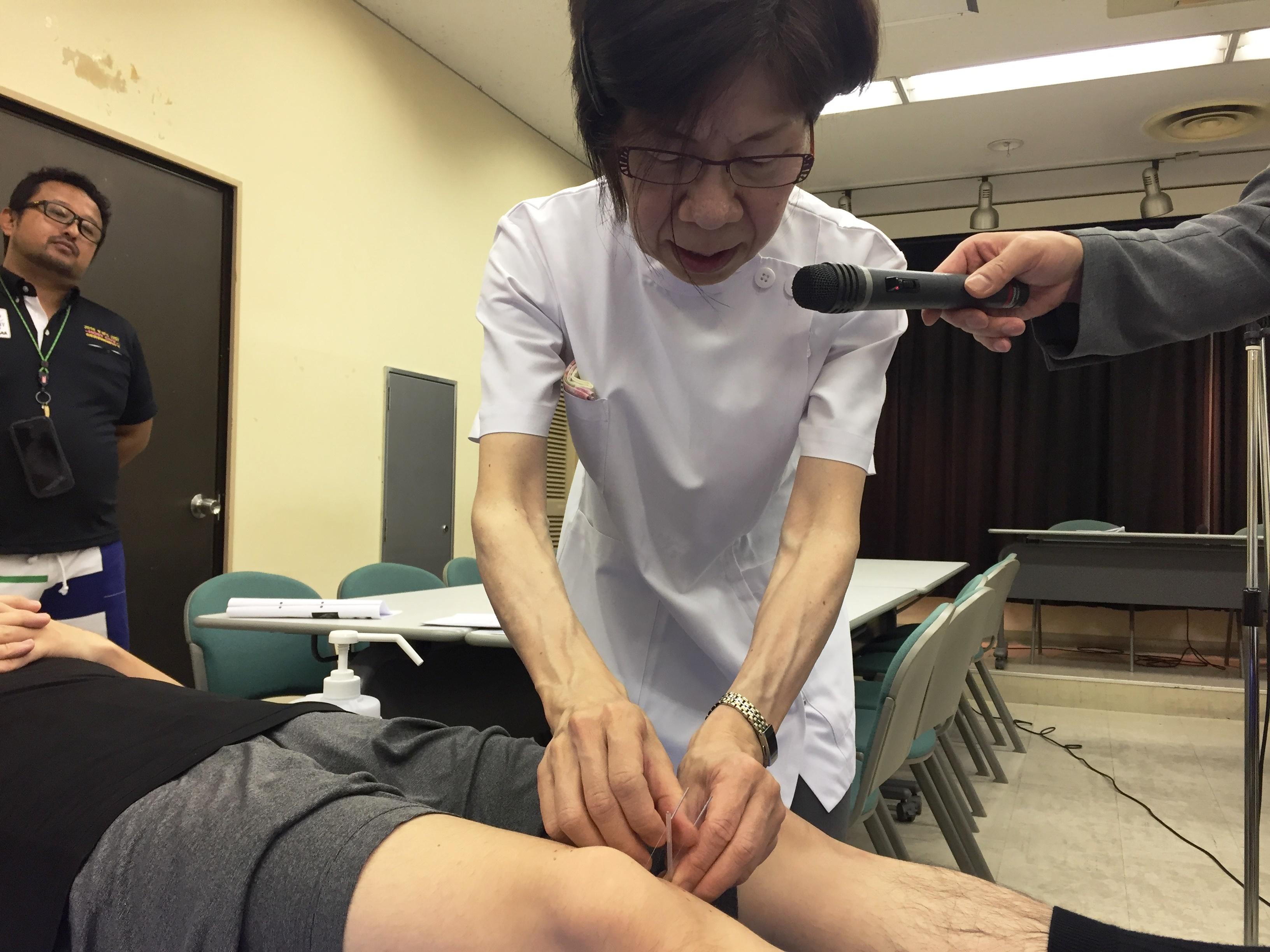 変形性膝関節症とベーカー嚢腫