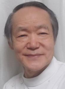 山田勝弘先生